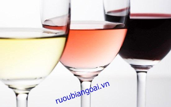 3 cách phân biệt rượu vang bạn nên biết