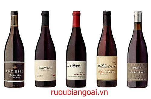 giá rượu vang tại hà nội