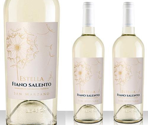 Rượu vang Estella Moscato