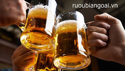 Có 8 lý do để bạn có thể yên tâm thưởng thức bia mỗi ngày