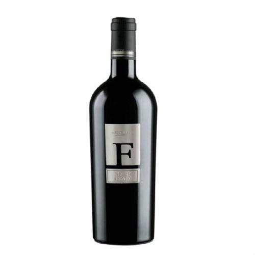 Rượu Vang Ý F Negroamaro mua ở đâu tốt