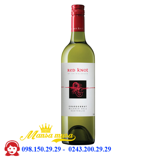Vang Red Knot Chardonnay-Vang do