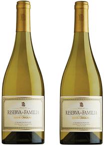 Vang Reserva De Familia Chardonnay
