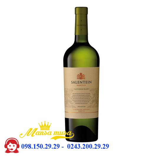 Vang Selection Sauvignon Blanc