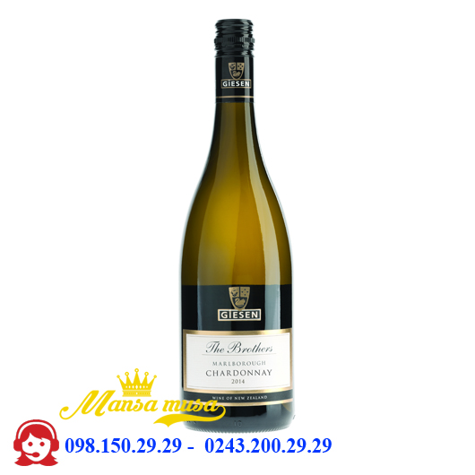 Vang Chardonnay