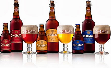 Nơi bán bia chimay xanh, bia chimay đỏ giá rẻ tại Hà Nội