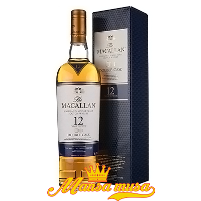 Rượu Macallan 12 Year Old