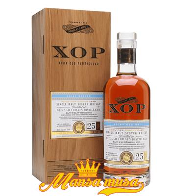 Rượu Tormore Distillery 25