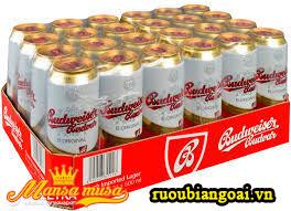 bia Budweiser cung world cup 2
