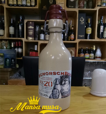 Bia Schorsch Bork 20