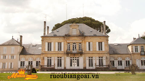 Vang Chateau Batailley