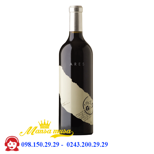 Vang Two Hands Ares Shiraz 2014
