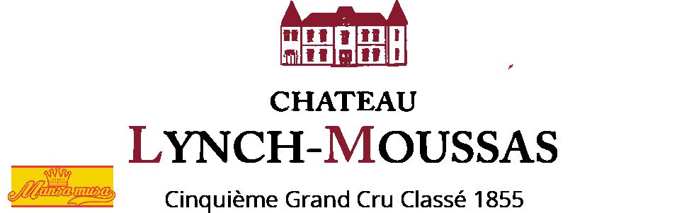 Vang Chateau Lynch Moussas
