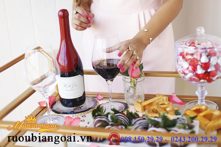 Vang Belle Glos Pinot Noir Dairyman 2016