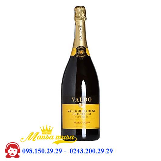 Vang Valdo Valdobbiadene Prosecco Superiore DOCG (1500 ml)