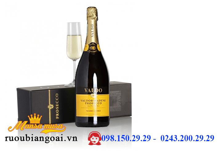 Vang Valdo Valdobbiadene Prosecco Superiore DOCG (3000 ml)