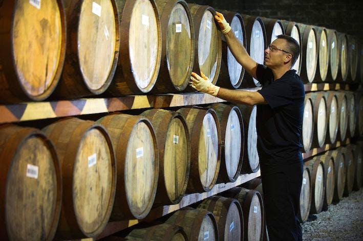Rượu Chivas 18 năm