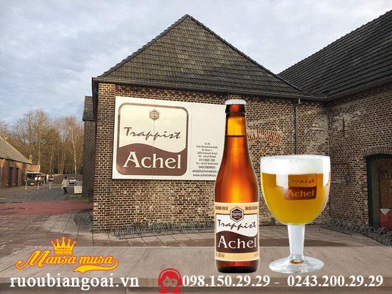 Bia Achel