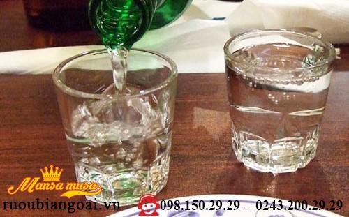 Ruou Sake Nigori 300 ml