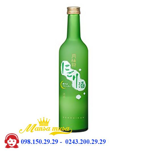 Rượu Sake Nigori 500 ml