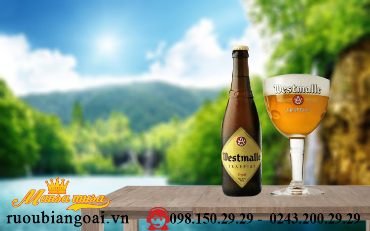 Bia Westvleteren