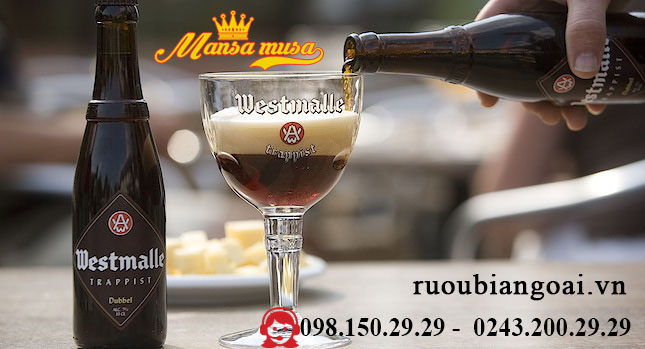 Bia Westmalle