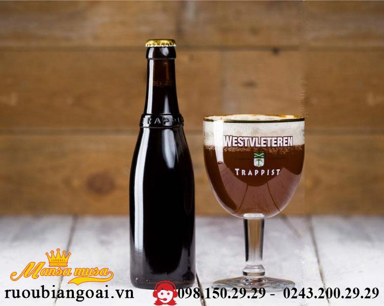 giá bia westvleteren