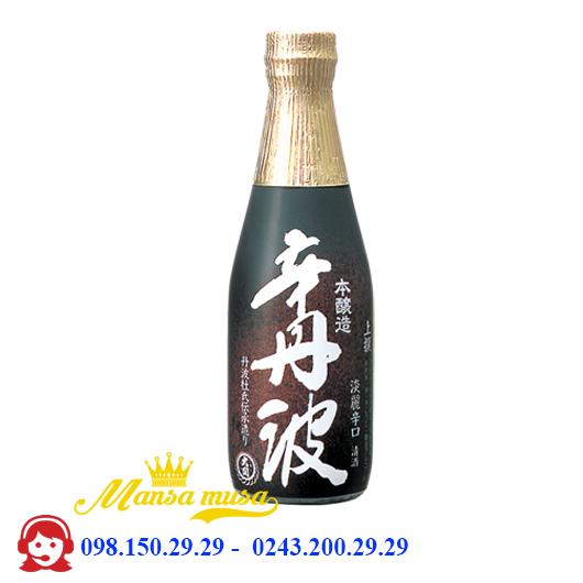 Rượu Ozeki hozonjo Karatamba 300 ml