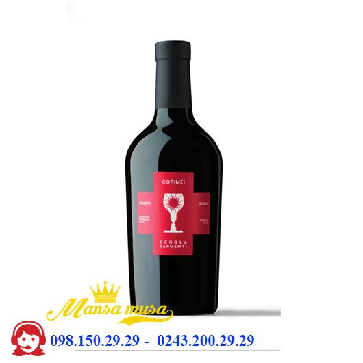 Vang CORIMEL (500 ml)