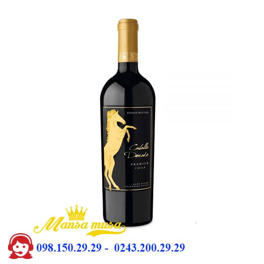 Vang CABALLO Premium