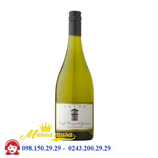 Vang Leyda Single Vineyard Garuma Sauvignon Blanc