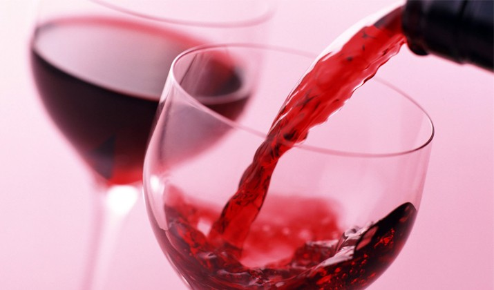 Rượu vang đỏ, cách làm rượu vang đỏ