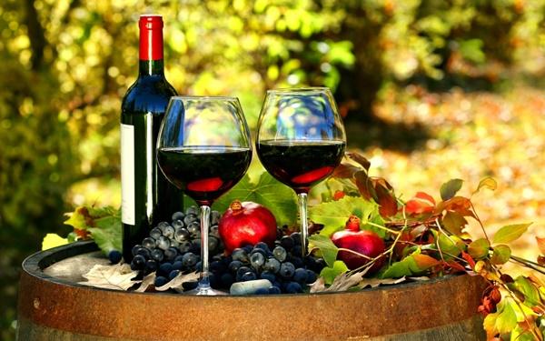 Tại sao rượu vang Ý lại nổi tiếng thế giới?