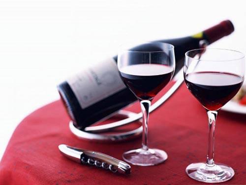 5 cách bảo quản rượu vang chưa dùng hết