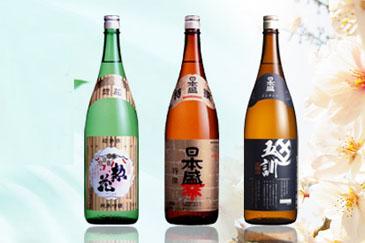 Nơi bán rượu sake nhật bản giá tốt
