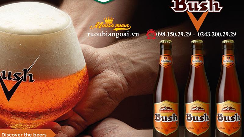 BiaBush amber