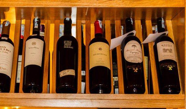 Cách bảo quản rượu vang tốt nhất