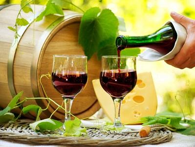 Rượu vang Pháp nên chọn loại nào?