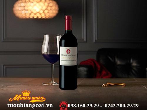 Rượu Vang Pháp Gerard Bertrand Reserve Speciale Cabernet Sauvignon