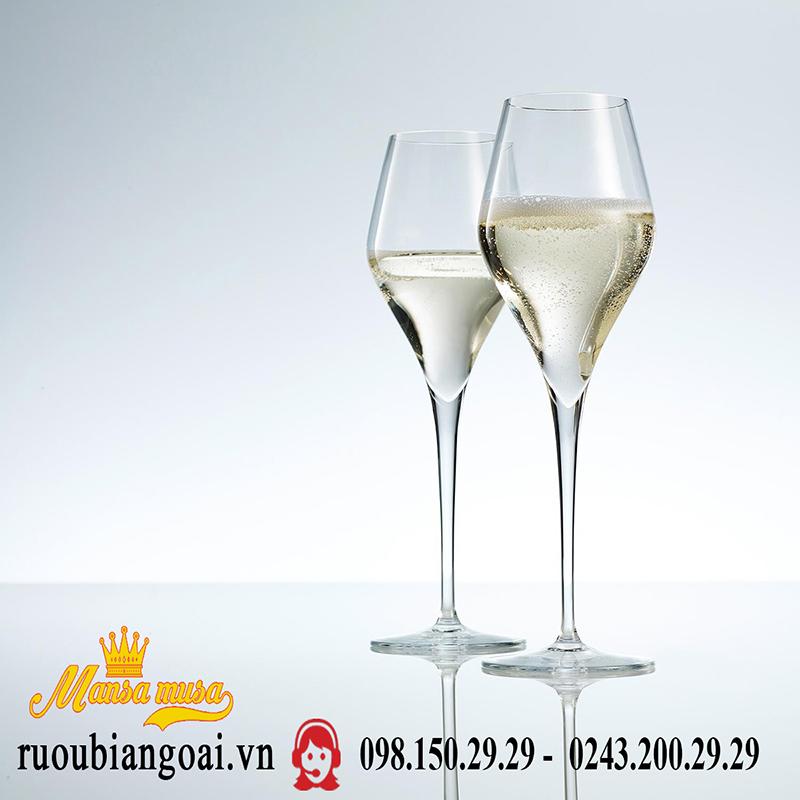 Ly Vang Đức Schott Zwiesel Sparkling Wine 77
