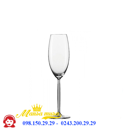 Ly Vang Đức Schott Zwiesel Champagne Diva 77