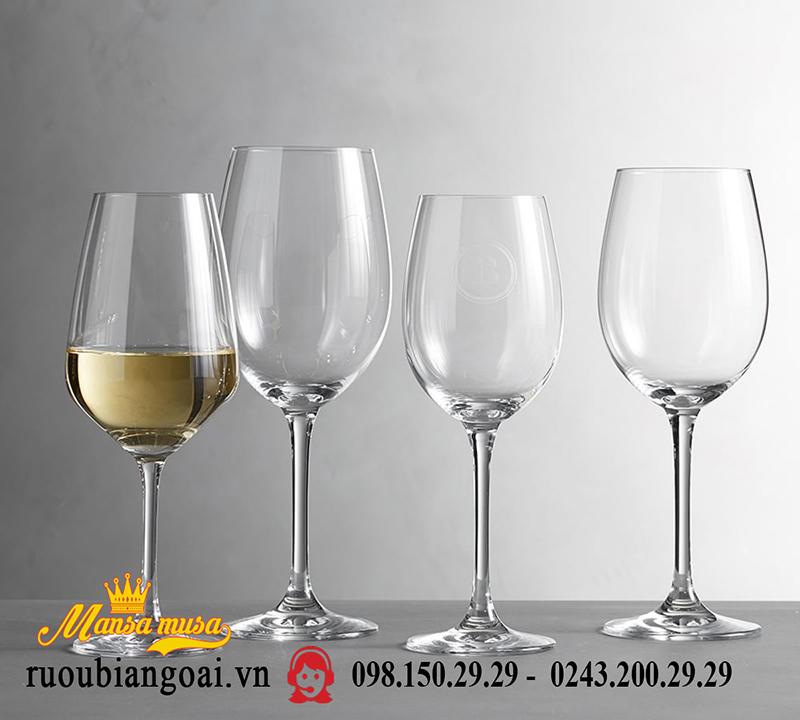 Ly Vang Đức Schott Zwiesel Chardonnay Diva 0