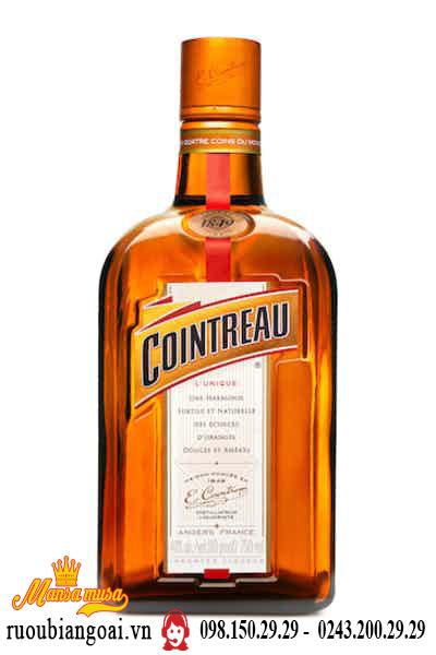 Rượu Cointreau