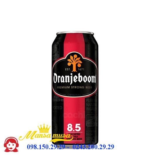 Bia Hà Lan Oranjeboom Premium Strong 8.5%