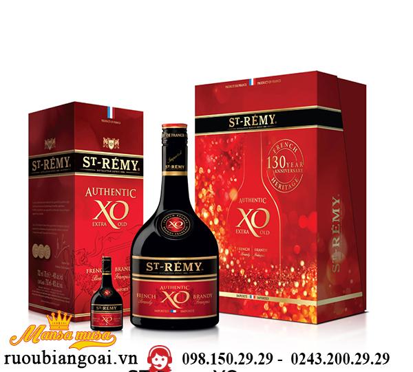 Rượu ST-Rémy XO