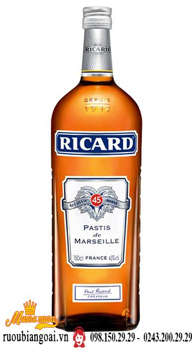Rượu mùi Ricard