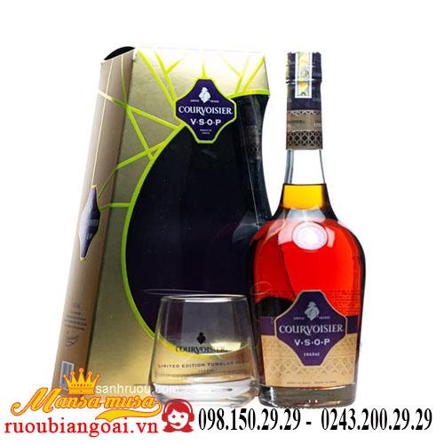 Rượu Courvoisier VSOP