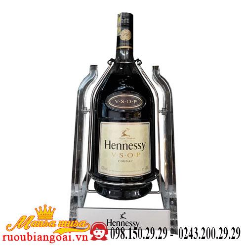 Rượu Hennessy VSOP 3L