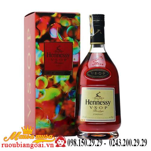 Rượu Hennessy VSOP – Tết 2020