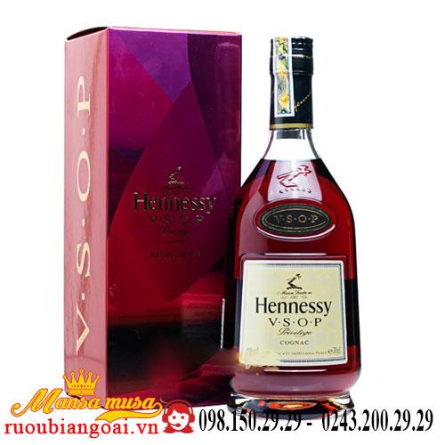 Rượu Hennessy VSOP – Tết 2021